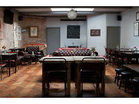 WANTED BAR SUPERVISOR FOR FRESH FOOD PUB IN HACKNEY N16