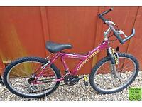 Girls Cascade Avalon Bicycle