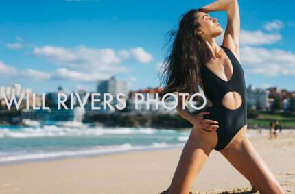 Will Rivers - Swimwear | Fashion | Portrait Photographer - Redfern Inner Sydney Preview
