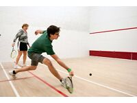 Looking for a Squash Partner for Regular games