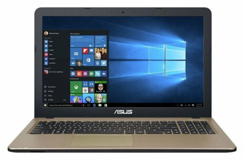 Laptop Windows - Asus X540 15.6 Inch Intel Celeron 4GB RAM 1TB HDD Windows 10 Laptop - Black