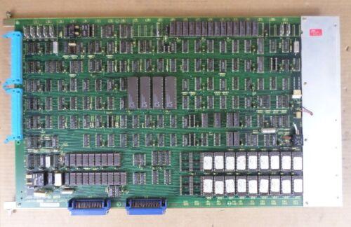Fanuc A20B-0005-0690 Logic Module CPU Memory Board