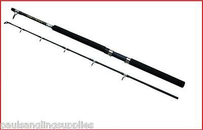 Abu Garcia Boat GT 602  Fishing  Rod 2 Piece 30lb Class