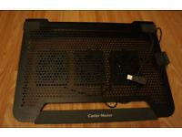 Notepal U3 Cooler for Notebook