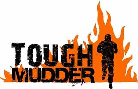 Tough Mudder ticket - London West(Henley-on-Thames) - Sat 6th May 2017