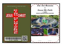 The Ten Reasons To Invest My Faith Book