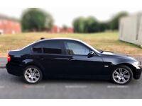 BMW 320D AUTO EXCELLENT CONDITION