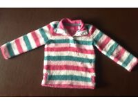 Joules 5 years old jumper