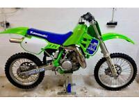 Kawasaki Kx 250 evo