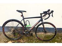 Whyte Suffolk Men's Road bike