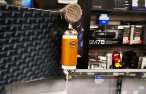 Blue Spark Condenser Microphone Gold Limited Edition