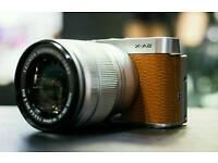 Fujifilm X-A2 Digital camera