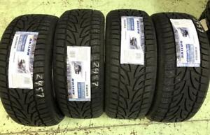 235/50R18 SAILUN Winter Tires (Full Set) Calgary Alberta Preview