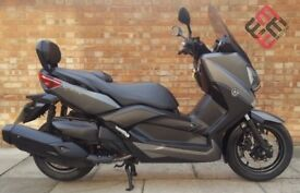 Yamaha X-MAX 400, Excellent Condition, Only 2100 miles!