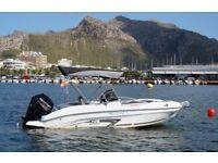 Rancraft RSCinque 5 fully loaded Puerto Pollensa/Mallorca