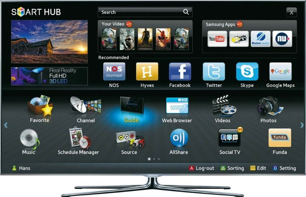 samsung tv 8 series. samsung ue55d8000 55\ tv 8 series
