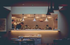 Kitchen/Catering Assistant required for Orange Elephant Steak Restaurant Chelsea