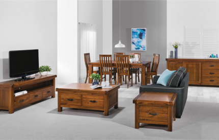 ***CLEARANCE SALE***FROM $199 Acacia Dining & Living Furniture