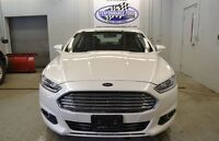 2014 Ford Fusion SE>>>AWD/NAV/LEATHER/ECOBOOST<<<