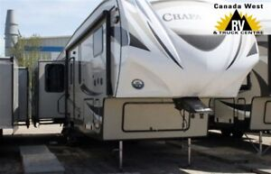 2018 Chaparral 360IBL