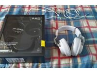 AKG K545 reference headphones