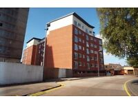2 BED FLAT - CITY CENTRE - UNFURNISHED