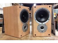 KEF Cresta 10 Bookshelf speakers