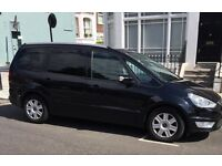 Ford galaxy automatic 2011 uber pco