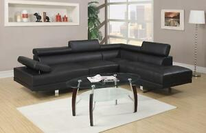 MEUBEL.CA   $799 SECTIONAL SOFA SET
