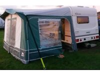 Bradcot Awning West Yorkshire