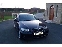 2007 BMW 320d SE 168 Bhp 6 Speed