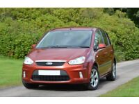 Ford C-Max 1.8 16v Zetec - MOT Aug 2019