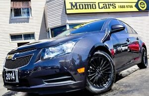 2014 Chevrolet Cruze LT! RTX Rims+Cruise+Bluetooth! ONLY $116/bi