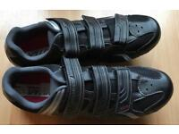 SPECIALIZED ROAD CYCLING SHOES SIZE 13