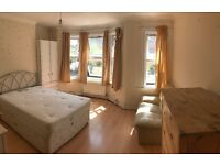 Very Large Room in Leyton, All Bills Included