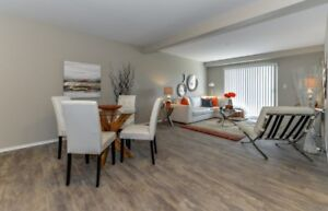 Brand New Apartment Building in Langford