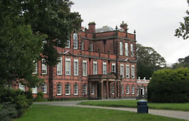 Croxteth Hall Country Park Ghost Hunt With DeadLive Events