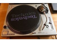 Technics SL-1200 MK5 (single turntable) excellent condition