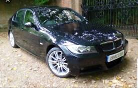 BMW 325I M SPORT LOW MILEAGE