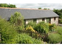 Spend Christmas in cosy 1 bed cottage in Cornwall only £295 per week!
