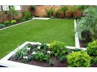 Wj garden services