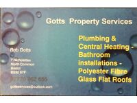 Gas Central Heating Installers