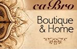 caBro Boutique and Home