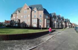2 bedroom flat in Wyvern Way, Burgess Hill
