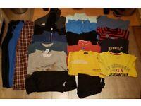 6-7 year Boy Bundle Clothes