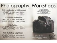 Cheap Photography & Photoshop & Lightroom Workshops / Lessons / Courses