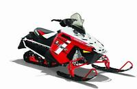 2015 Polaris 600 INDY SP - 60TH ANNIVERSARY F&O SC