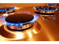 £30 Cooker Installation & FREE Certificate ---- Registered Engineer - fitter - installer - gas corgi