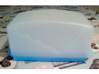 New Tupperware Expression butter dish