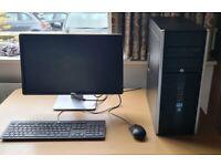 I7 desktop/gaming PC